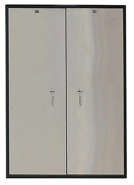 Блок депозитных ячеек VALBERG DB-2S