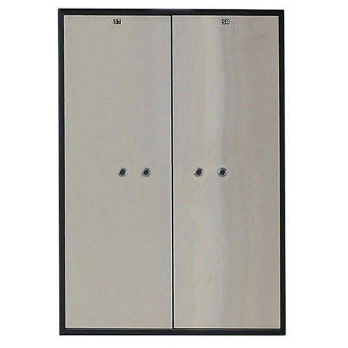 Блок депозитных ячеек VALBERG DB-2S DGL
