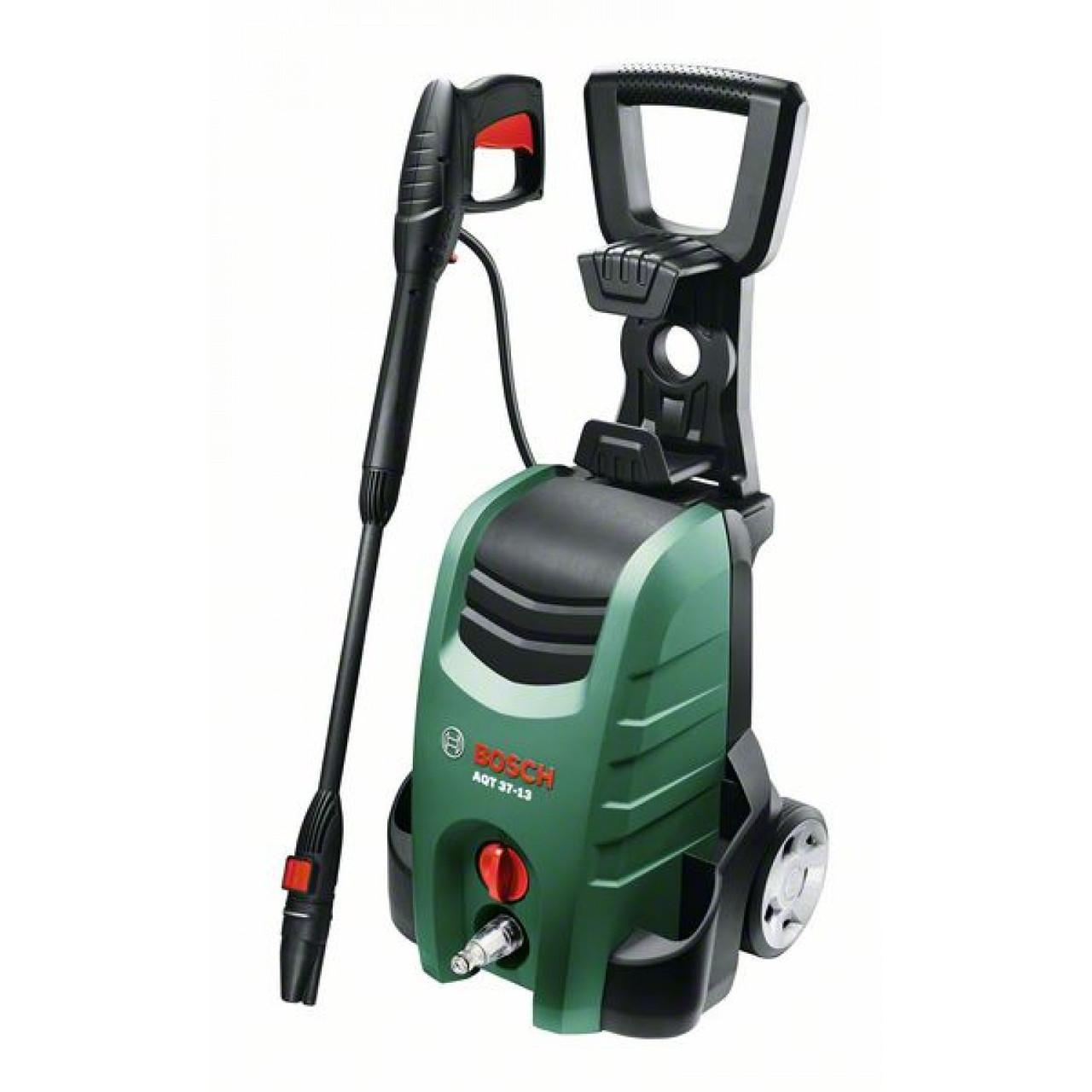 Очистители ВД Bosch  AQT 37-13+насадка для мытья террас