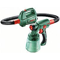 Краскораспылители Bosch PFS 2000