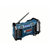 Радиоприёмник Bosch GML SoundBoxx Professional