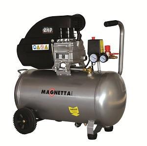 Воздушный компрессор MAGNETTA SZB0.25/8-V30 - фото 1