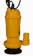 Погружной фекальный насос WQD6-16-0.75(A) MAGNETTA