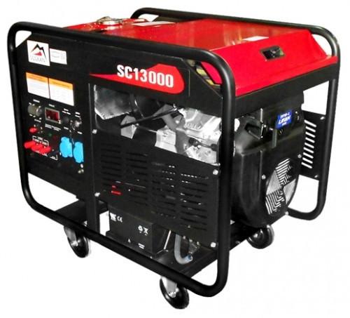 Генераторы SENCI SC13000( 220V)