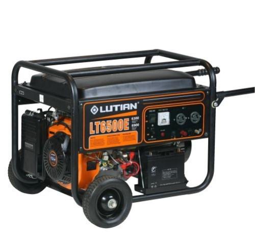 LT6500EB-3 генератор Lutian