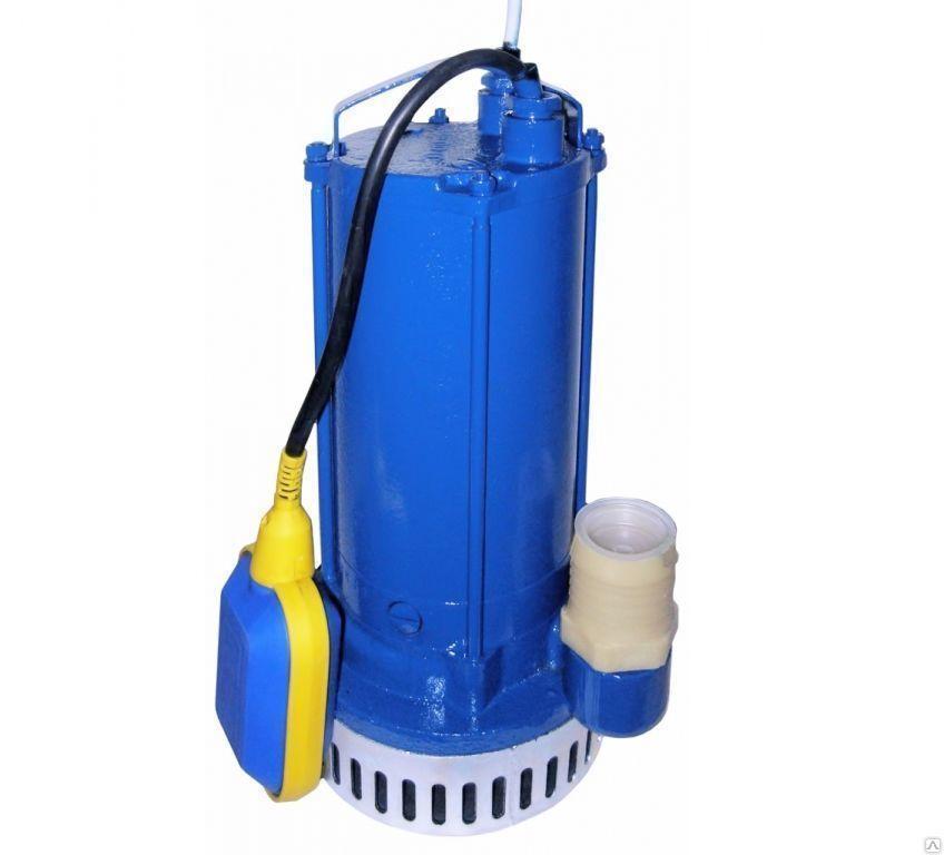 Насос для загрязненных вод Гном 10-10 220В