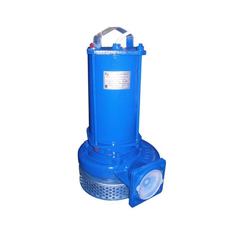 Насос для загрязненных вод Гном 53-10