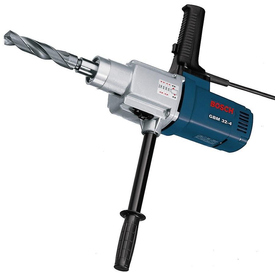 Дрель безударная Bosch GBM 32-4