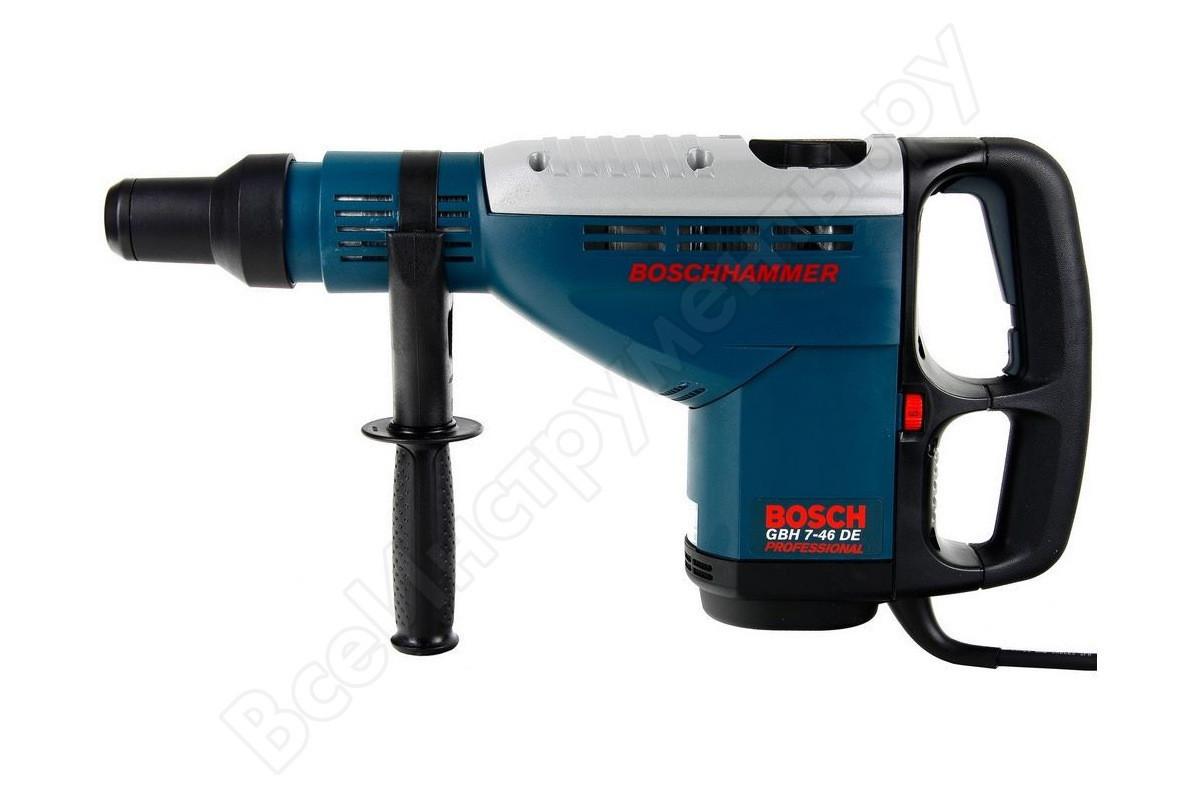 Перфоратор Bosch GBH 7-46 DE Professional