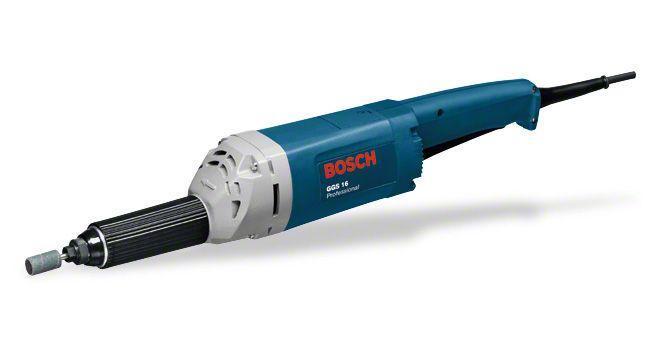 Шлифовальная машина прямая Bosch GGS 16
