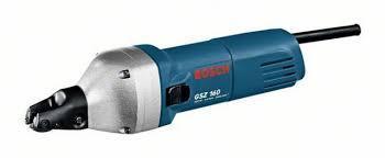 Шлицевые ножницы Bosch GSZ 160