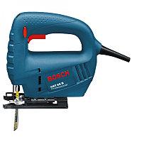 Пила лобзиковая Bosch GST 65