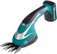 Аккумуляторные ножницы для травы Bosch AGS 7.2 LI