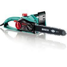 Цепная пила электрическая Bosch AKE 35 S