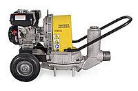 Диафрагменная мотопомпа для грязной воды Wacker Neuson PDI 3A
