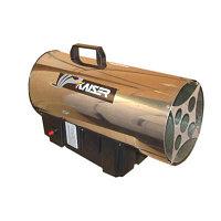Газовые тепловая пушка KED-30 inox
