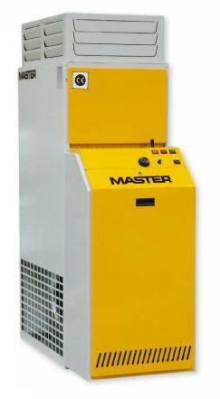 Стационарный нагреватель воздуха MASTER BF 35