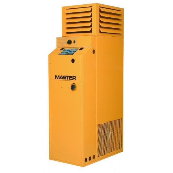 Стационарный нагреватель воздуха Master BF 95