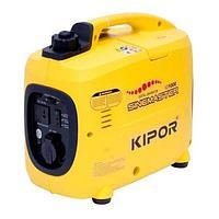 Портативный генератор KIPOR IG1000s