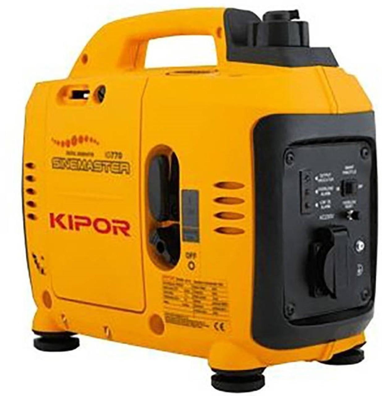 Портативный генератор KIPOR IG2000p