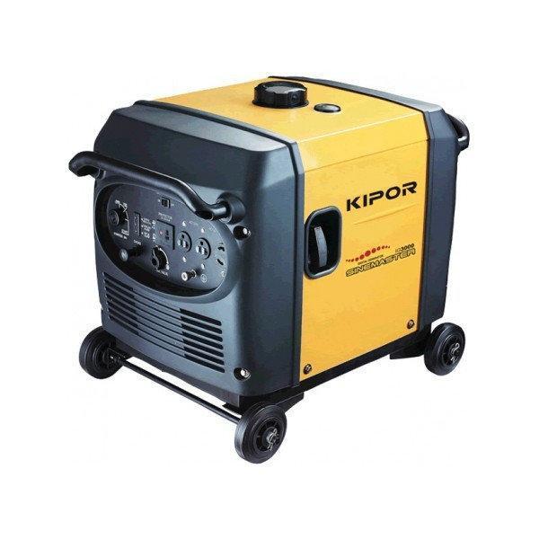 Портативный генератор KIPOR IG3000