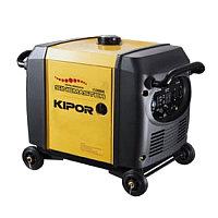Портативный генератор KIPOR IG3000X