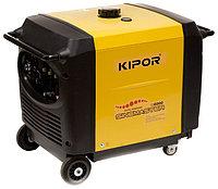 Портативный генератор KIPOR IG6000