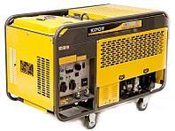 Бензиновый сварочный агрегат KIPOR KGE280EW