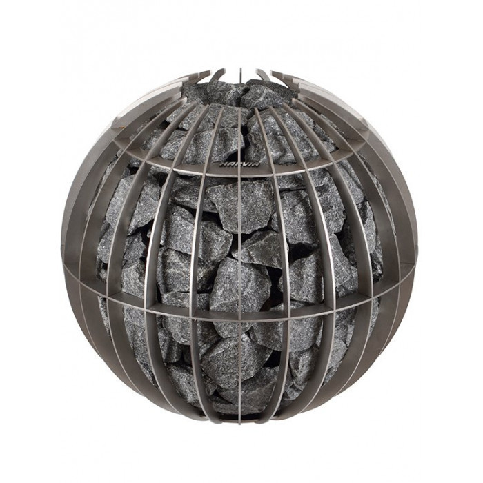 Электрические каменки Harvia Globe GL110