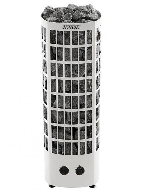 Электрические каменки Harvia Classic Quatro QR70