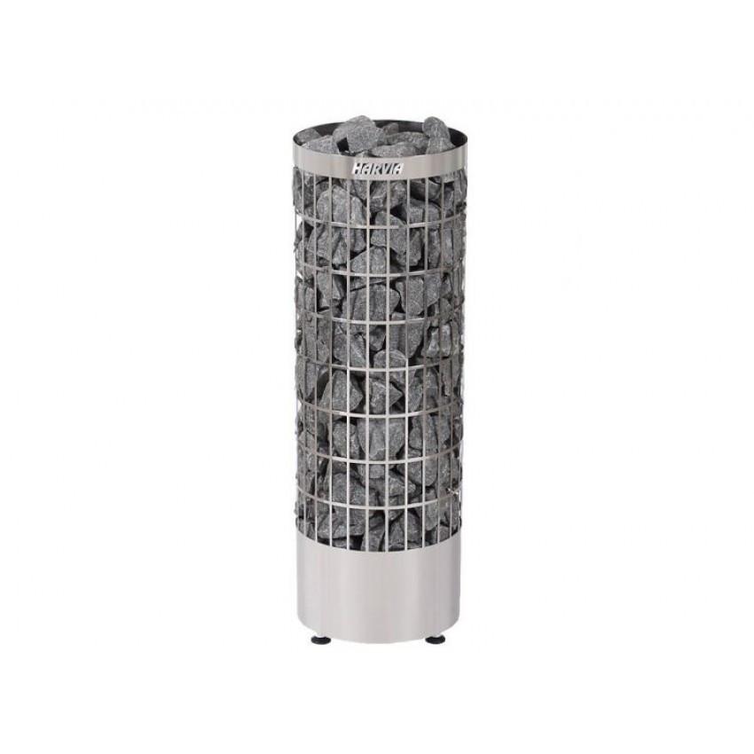 Электрические каменки Harvia PСG90E, V CILINDRO