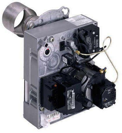 Itoflame 200, газовоя одноступенчатая горелка