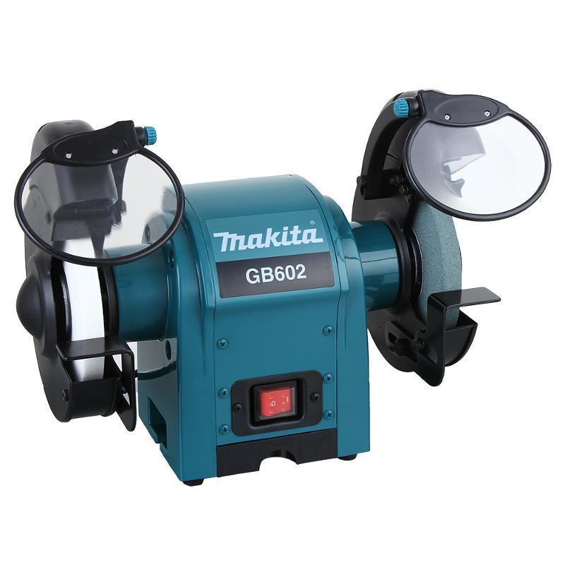 Makita GB601, точильный станок