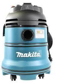 Makita VC3510, пылесос