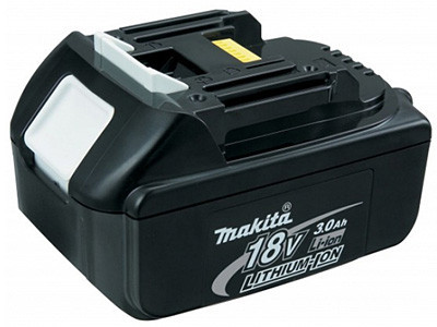Makita 638409-2, аккумуляторная батарея BL1830