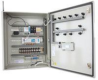 ШУ 3ПН 0220-043/380, шкаф управления для НС (частотный преобразователь типа FC-202 (Danfoss - Дания))