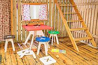 """Набор складной деревянной мебели """"Статус М"""""""