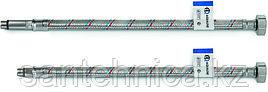 """Гибкая подводка для смесителя М10-1/2"""" L=0.8 м"""