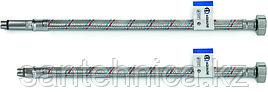 """Гибкая подводка для смесителя М10-1/2"""" L=1.2 м"""