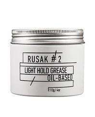 БРИОЛИН RUSAK #2 LIGHT HOLD GREASE