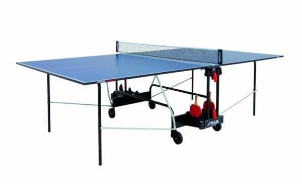 Теннисный стол домашний Stiga Performance Indoor CS