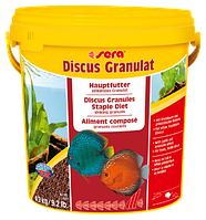 SERA discus granules (фасовка)
