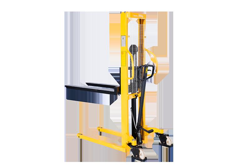 Штабелер ручной гидравлический TOR WMSA1500-3000 г/п 1,5 т 3,0 м
