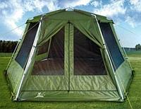Палатка-шатер TUOHAI арт. CT-2068 {6-местная}