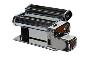 Электрическая лапшерезка - тестораскатка Akita JP 260mm Pasta Motor тестораскаточная машина