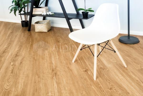 Кварц-виниловая плитка Alpine Floor Секвойя Royal ЕСО6-4