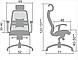 Кресло Samurai SL-3.04, фото 10