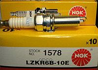 Свеча зажигания NGK(Япония) 1578 LZKR6B-10E Hyundai Solaris, Creta,Elantra, i20 i30/ Kia Ceed, Careto,Rio,Soul