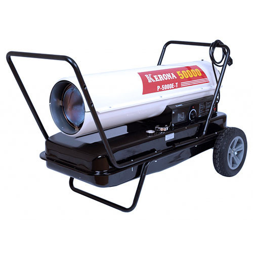 Нагреватель на жидк.топливе P-5000E-T (41,0 кВт)