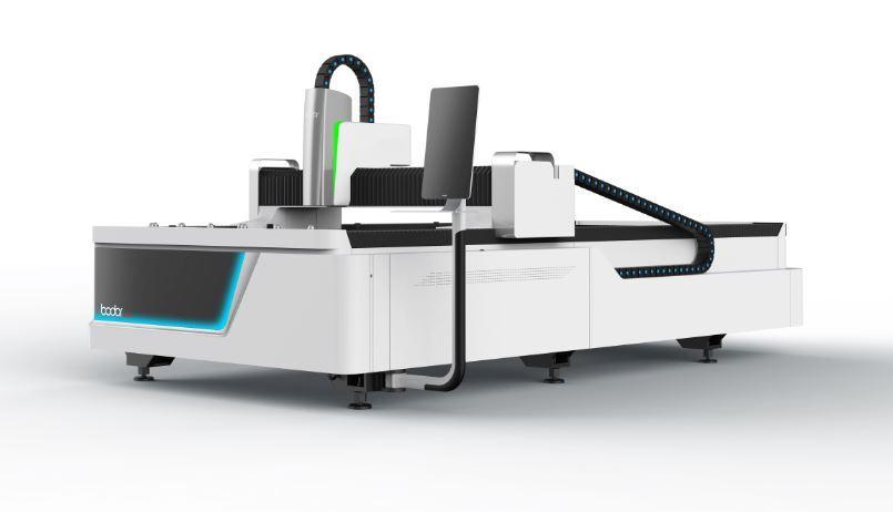 Лазерный станок для резки мет. листов F3015 (Maxphotonics 1000W)